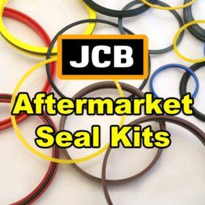 JCB Seal Kits