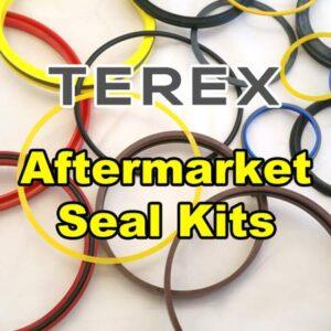 Terex Seal Kits